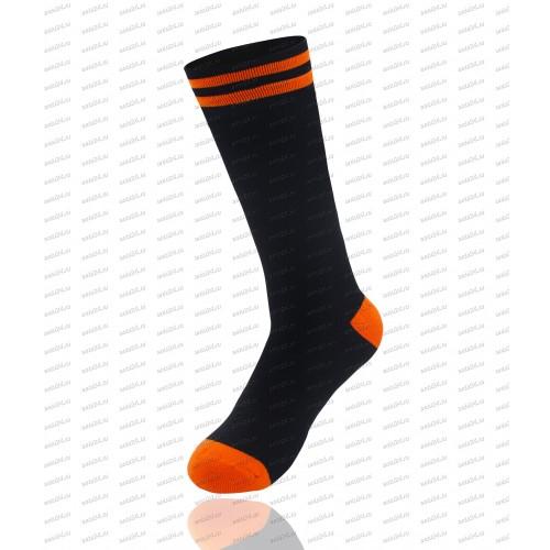 Термоноски водонепроницаемые ANTU черно-оранжевый
